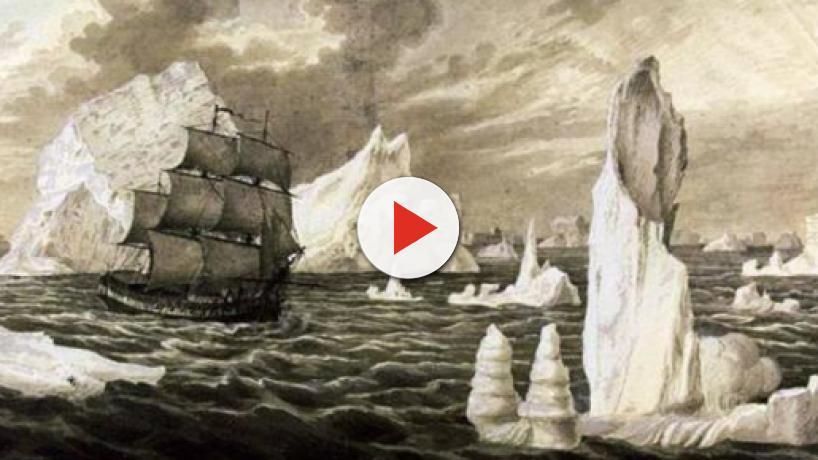 El descubrimiento español de la Antártida que fue silenciado por los ingleses