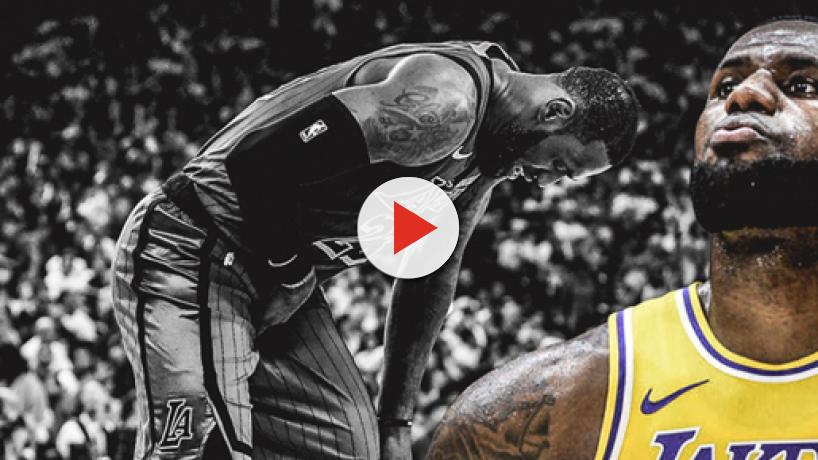 Lakers reveal disappointing update on LeBron James injury