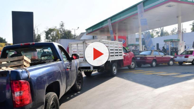 MÉXICO/ La problemática en la distribución de gasolina