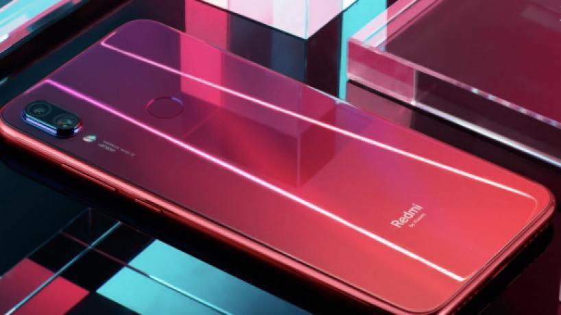 Las características, novedades y desventajas del smartphone Xiaomi Redmi Note 7