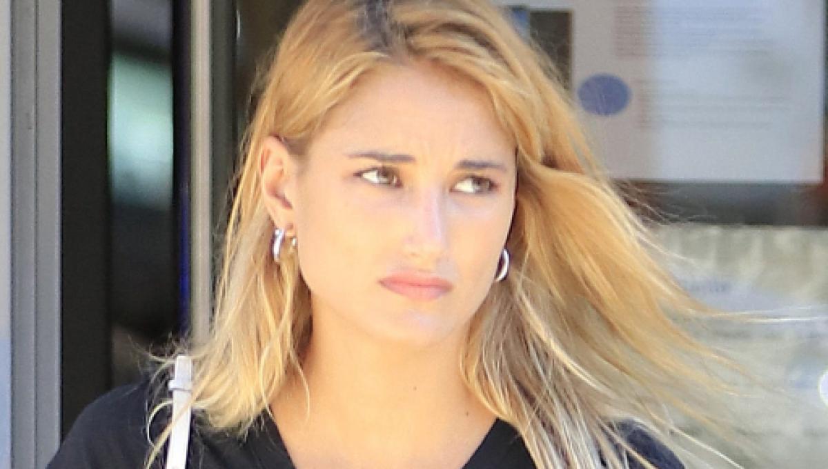 Alba Carrillo Altura alba carrillo dice que la boda de su exmarido feliciano