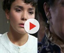 Anticipazioni Una Vita: Blanca si sfoga con Leonor, Rosina apprende di non essere incinta