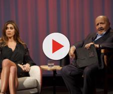 Belen Rodriguez ha il sedere rifatto, lo svela Alfonso Signorini