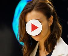 Caterina Scorsone - Amelia Shepherd FONTE: Google