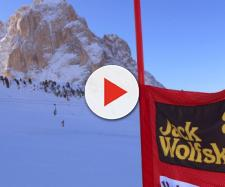 Coppa del Mondo Cortina in diretta tv Rai