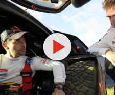Dakar debut, Loeb style - Speeders Magazine - speedersmag.com