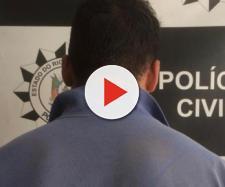 Homem foi preso pela Polícia Civil ( foto: Polícia Civil)
