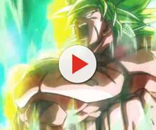 Image source/YouTube screenshot. Dragon Ball Super: Broly, how you should watch online