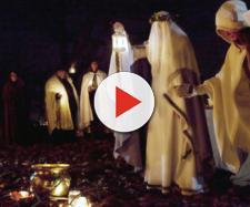 Neopaganesimo e donne, il ritorno delle streghe | Corriere.it - corriere.it