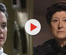 Trame Una Vita: Ursula viene accoltellata, Maria Luisa inganna Antonito
