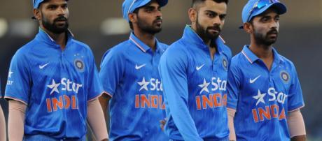 : Australia v India, 3rd ODI, Perth live streaming (Image via ICC/TwitteR)