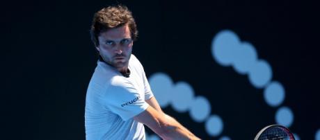 Gilles Simon - Fiche joueur - Tennis - Eurosport - eurosport.fr