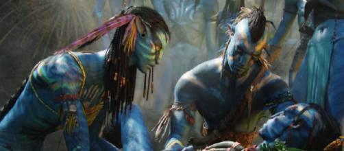 Avatar 2 Is Coming And We're Already Worried. [Image source/Looper YouTube video]