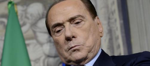 Berlusconi annuncia di candidarsi alle Europee