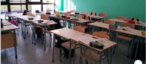 Il figlio prende un brutto voto, il padre irrompe a scuola e interroga gli altri alunni - Il Mattino