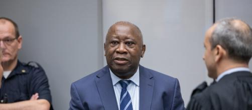Laurent Gbagbo sort finalement acquitté de son procès à la CPI