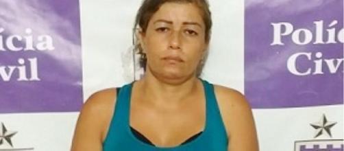 Maria Roque da Rocha (Foto - Reprodução)