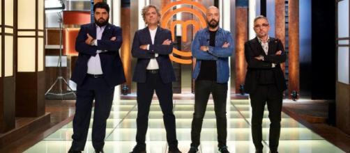 Masterchef Italia 8: l'inizio stasera su Sky Uno - sky.it