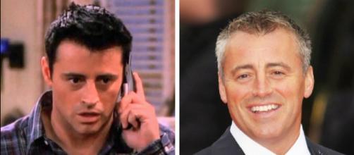 Matt LeBlanc interpretou Joey, um dos protagonistas de Friends (Foto: Warnes Bros/Richard Goldschmidt/Wikimedia Commons)