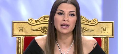 Mujeres y Hombres - 4/12/18 - ¡Jennifer Baldini se estrena como ... - dailymotion.com