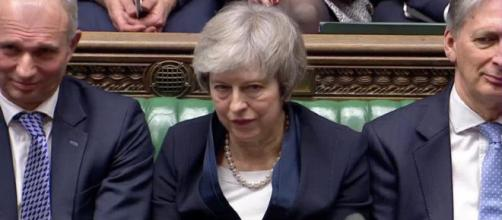 Newsflash: Theresa May's Brexit Deal Has Been Rejected - What now? - ccn.com