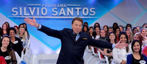 O Programa Silvio Santos está no ar há quase 60 anos (Foto: SBT)