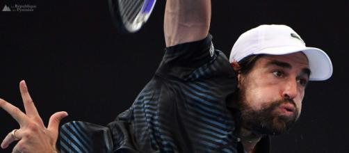 Open d'Australie : Ugo Humbert au 1er tour pour Jérémy Chardy - La ... - larepubliquedespyrenees.fr