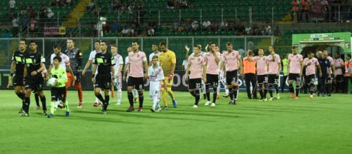 Serie B, Palermo -Salernitana il 18 gennaio in diretta tv su RaiSport