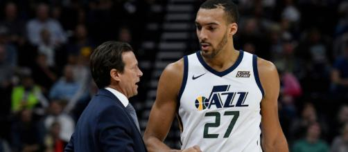Utah Jazz: Is it possible to survive without Rudy Gobert? - sircharlesincharge.com