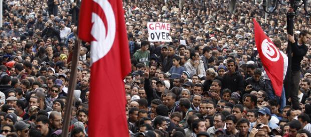 14 جانفي 2011 – 14 جانفي 2016 : مسار ثورة الحرية والكرامة - التيار ... - attayarnews.net