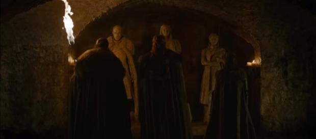 Las últimas ramas de la dinastía Stark