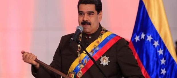 Nicolás Maduro enfrenta dificuldades em permanecer no poder (Arquivo Blasting News)