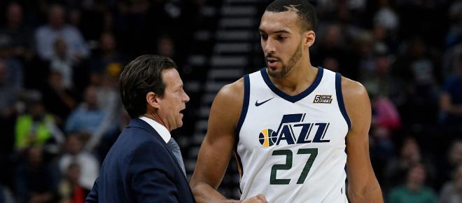 NBA : 5 hommes forts de la nuit du 16 janvier