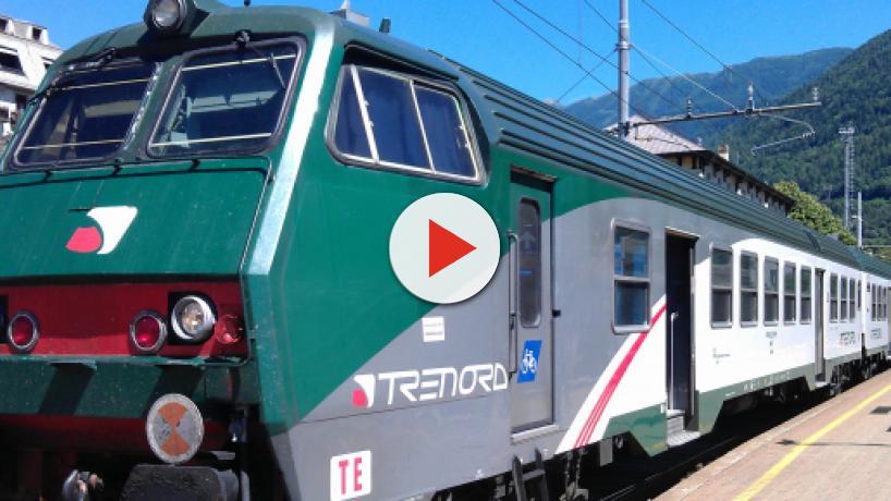 Offerte di lavoro in ferrovia: Trenord, formazione e assunzione di 200 giovani con diploma