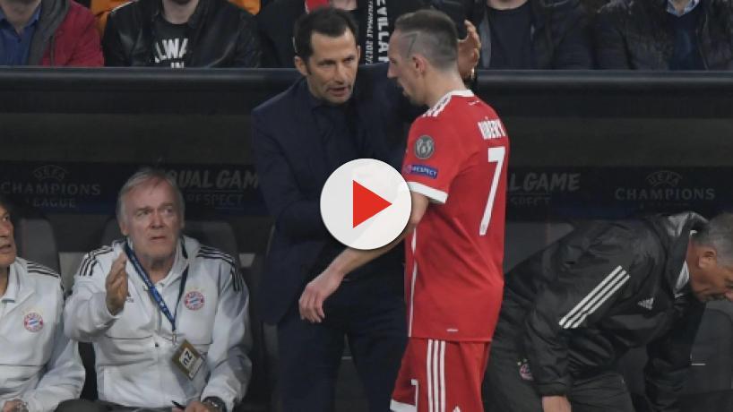 """FC Bayern: """"Wir werden noch einige Transfers machen"""" - Kampfansage an Borussia Dortmund"""
