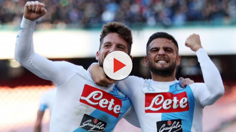 Napoli: i cinque calciatori più pagati della stagione, primeggia Insigne