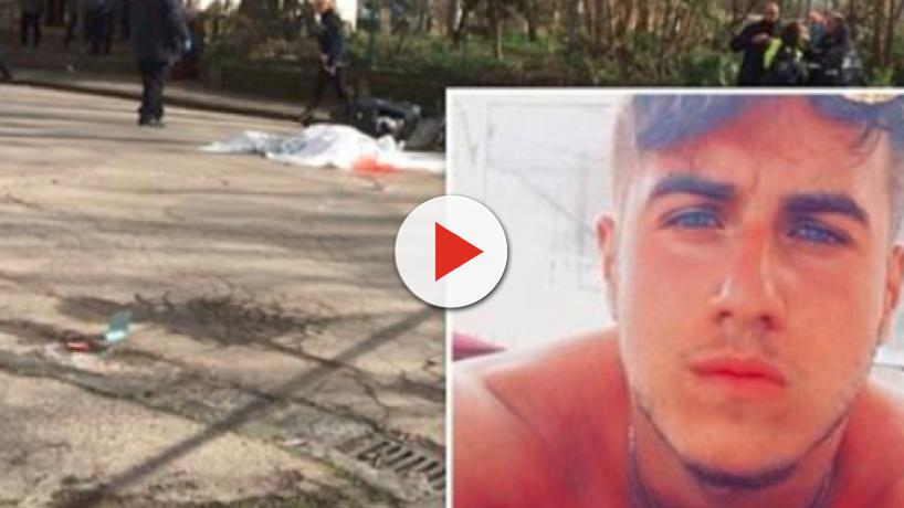 Napoli, incidente mortale per un ragazzo di 20 anni: fatale l'impatto con un mezzo pesante