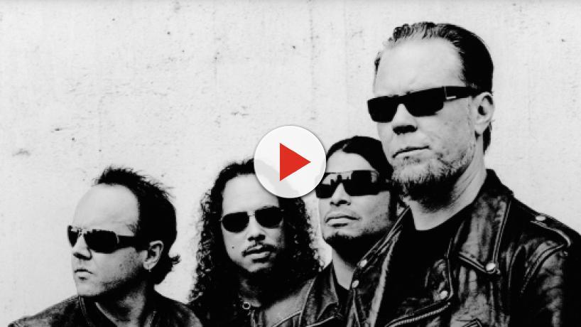 Metallica: per i lettori di 'Metal Hammer' il miglior brano della band è Master of Puppets
