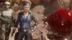 Mortal Kombat 11: Ronda Rousey to voice the part of Sonya Blade