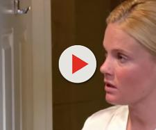 90 Day Fiance's Ashley martson's on her way home from hospital - Image credit - TLC UK | YouTube