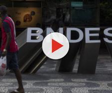Bando emprestou ano passado o equivalente a quase 1% do PIB (Crédito: Luiz Souza/NurPhoto)