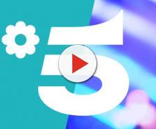 Canale 5: programmazione Beautiful, Una Vita e Il Segreto