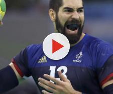Equipe de France : Nikola Karabatic en 5 chiffres - Handball ... - tf1.fr
