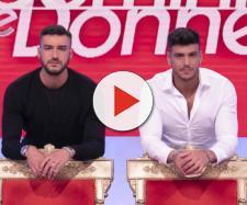 Luigi Mastroianni resta sul trono di Uomini e Donne e abbandona ... - notizieweblive.it