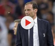 Massimiliano Allegri (sito:Juventus.com)