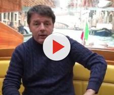 Matteo Renzi torna ad attaccare il governo da Venezia