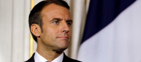 """Emmanuel Macron à nouveau défié par les """"gilets jaunes"""" - latribune.fr"""