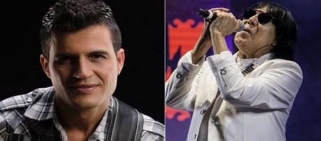 Fabiano e Marciano (Foto - Reprodução)