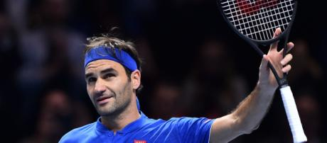 Federer fin prêt pour sa 22e saison - Sport24 - sport24info.ma