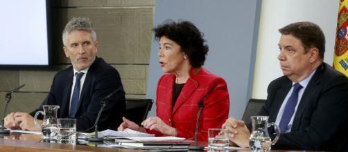 Consejo de Ministros, Gobierno de España